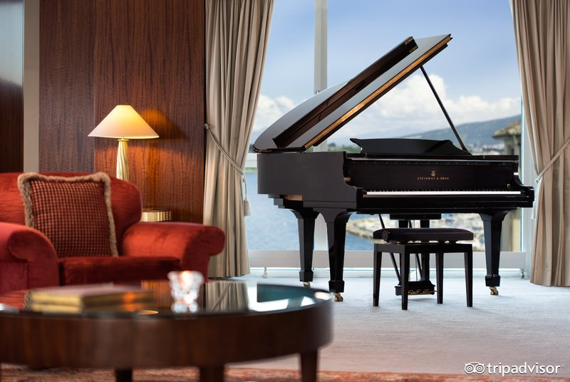贫穷限制了想象力!世界上最昂贵的酒店  你愿意花50万住一晚吗? 旅游资讯 第2张