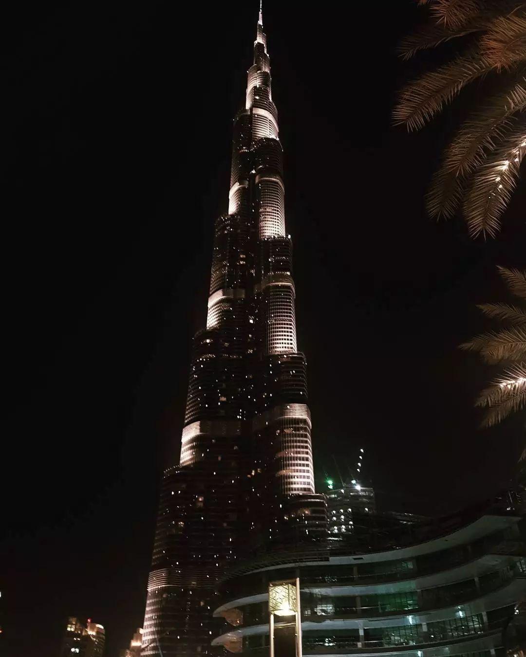 一篇文章教你如何用迪拜转机24小时玩转土豪之国 旅游资讯 第24张