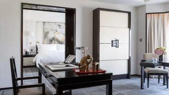 """""""壕""""无人性  世界上最昂贵的酒店翻新让你目瞪口呆 旅游资讯 第32张"""