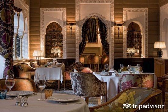 贫穷限制了想象力!世界上最昂贵的酒店  你愿意花50万住一晚吗? 旅游资讯 第12张
