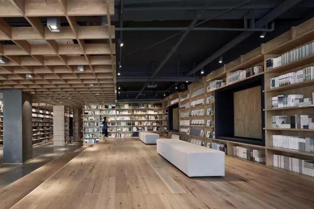 中国小店美得外国人也惊叹 室内设计界奥斯卡中国入围二十多席 旅游资讯 第30张