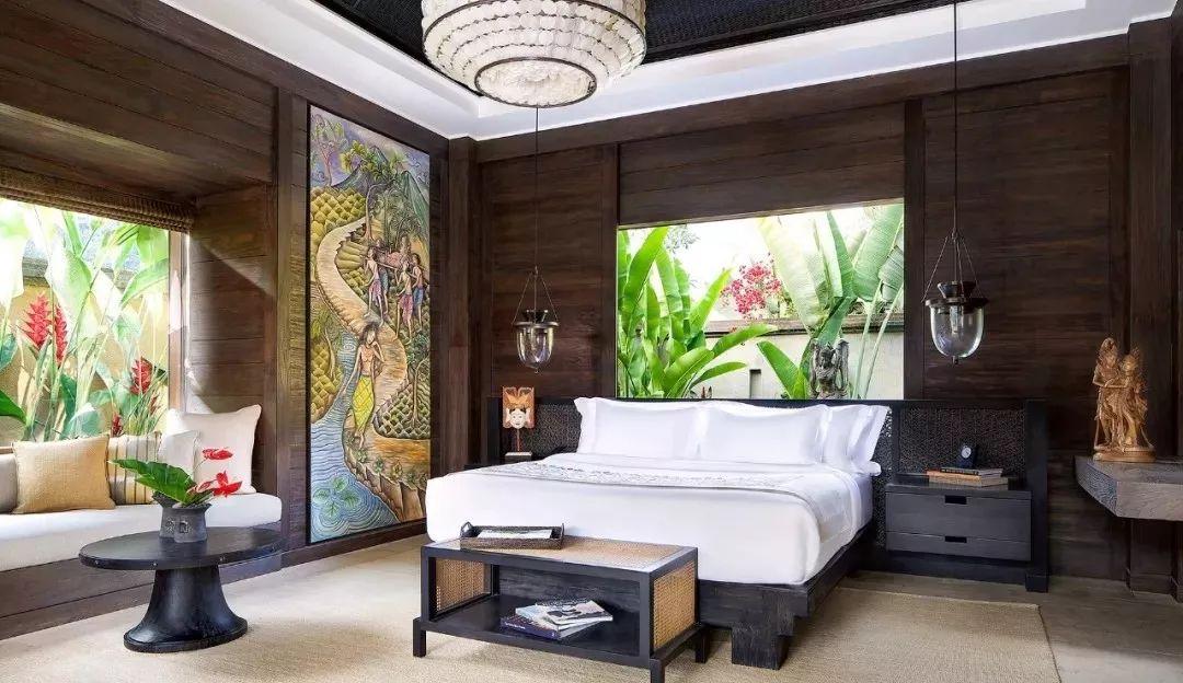 全球仅三家的避世归隐  一家就在巴厘岛乌布! 旅游资讯 第19张