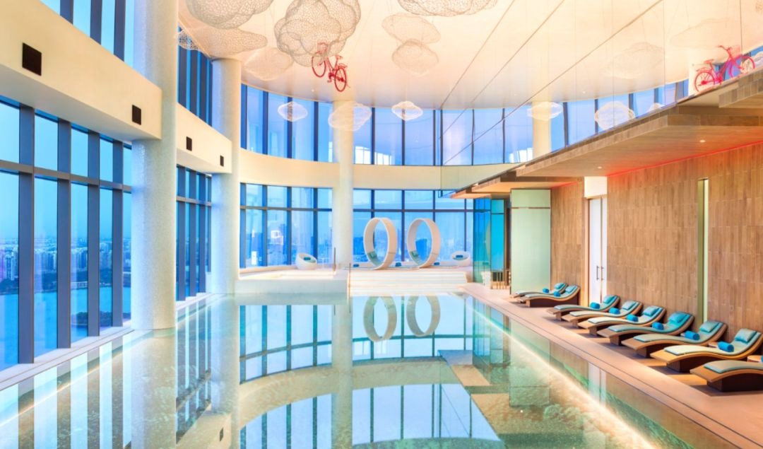 江浙沪地区的这几家酒店 承包你的一整个假期 | 嗜住 旅游资讯 第22张