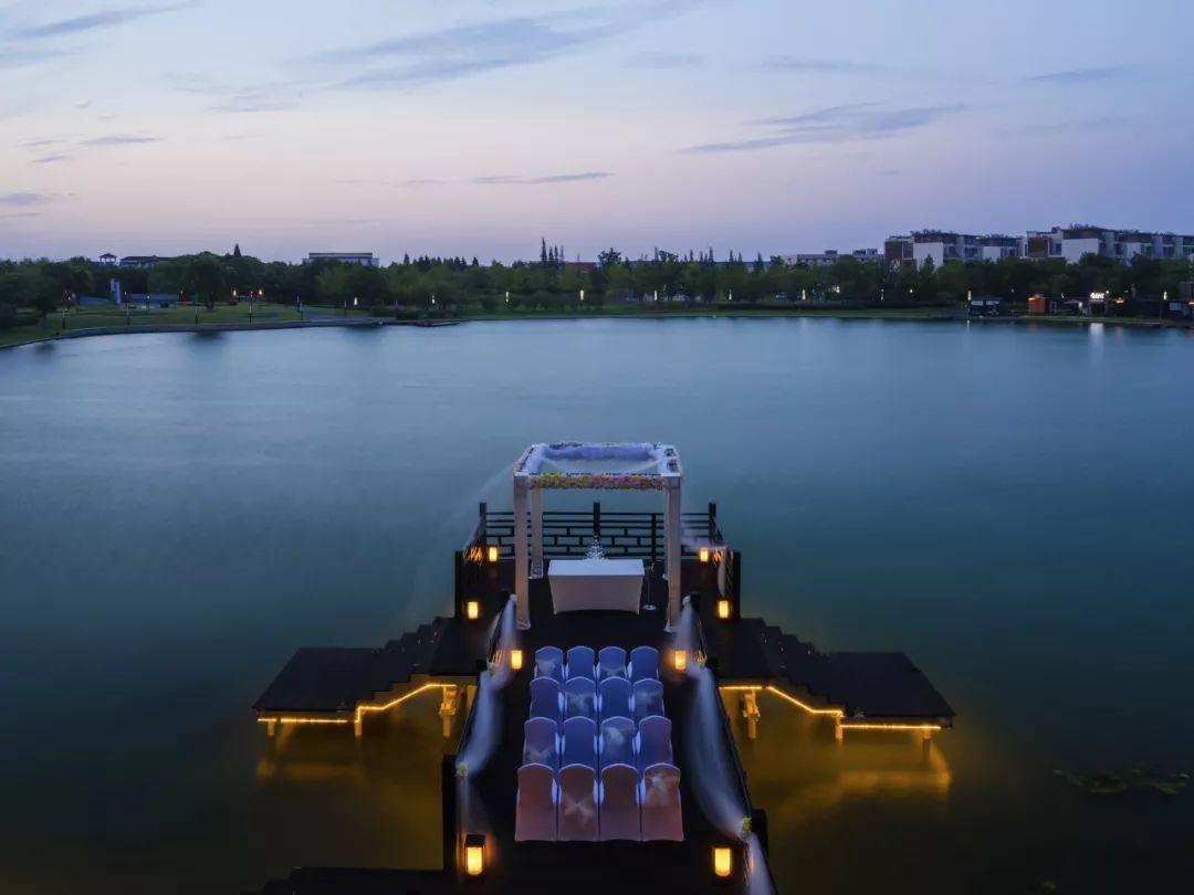江浙沪地区的这几家酒店 承包你的一整个假期 | 嗜住 旅游资讯 第17张