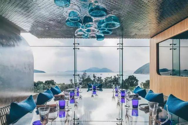 中国小店美得外国人也惊叹 室内设计界奥斯卡中国入围二十多席 旅游资讯 第13张