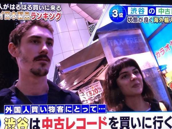 意想不到!最受国际游客喜爱的日本购物城市和商品排名 旅游资讯 第19张
