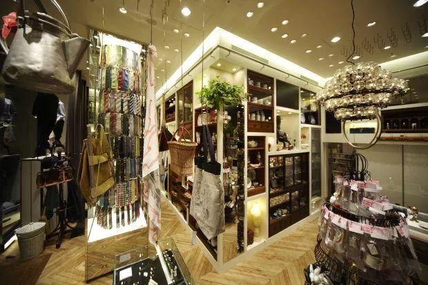 如何在东京买奢侈品又省钱?逛好中古店! 旅游资讯 第4张