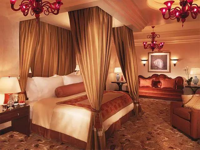 """""""壕""""无人性  世界上最昂贵的酒店翻新让你目瞪口呆 旅游资讯 第35张"""