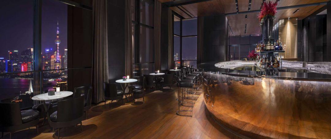 江浙沪地区的这几家酒店 承包你的一整个假期 | 嗜住 旅游资讯 第8张