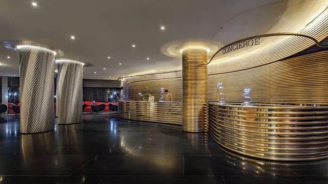 """""""壕""""无人性  世界上最昂贵的酒店翻新让你目瞪口呆 旅游资讯 第16张"""