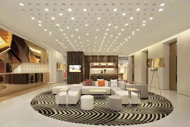 中国小店美得外国人也惊叹 室内设计界奥斯卡中国入围二十多席 旅游资讯 第17张