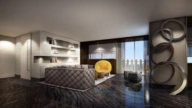 """""""壕""""无人性  世界上最昂贵的酒店翻新让你目瞪口呆 旅游资讯 第17张"""