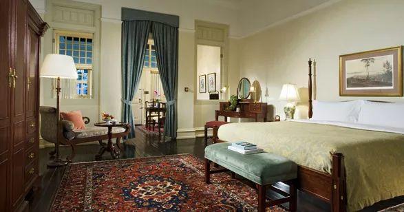 """""""壕""""无人性  世界上最昂贵的酒店翻新让你目瞪口呆 旅游资讯 第42张"""