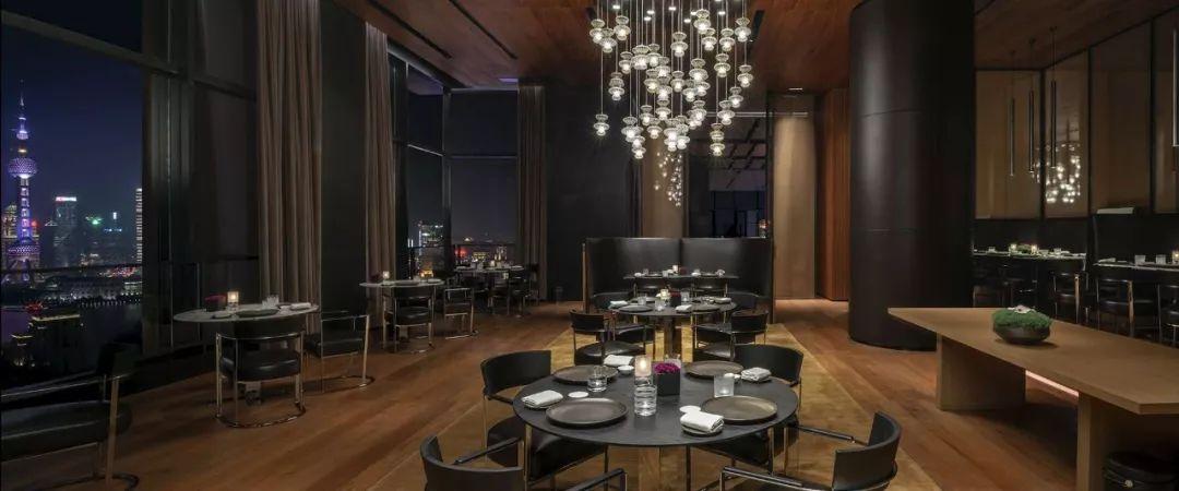 江浙沪地区的这几家酒店 承包你的一整个假期 | 嗜住 旅游资讯 第12张