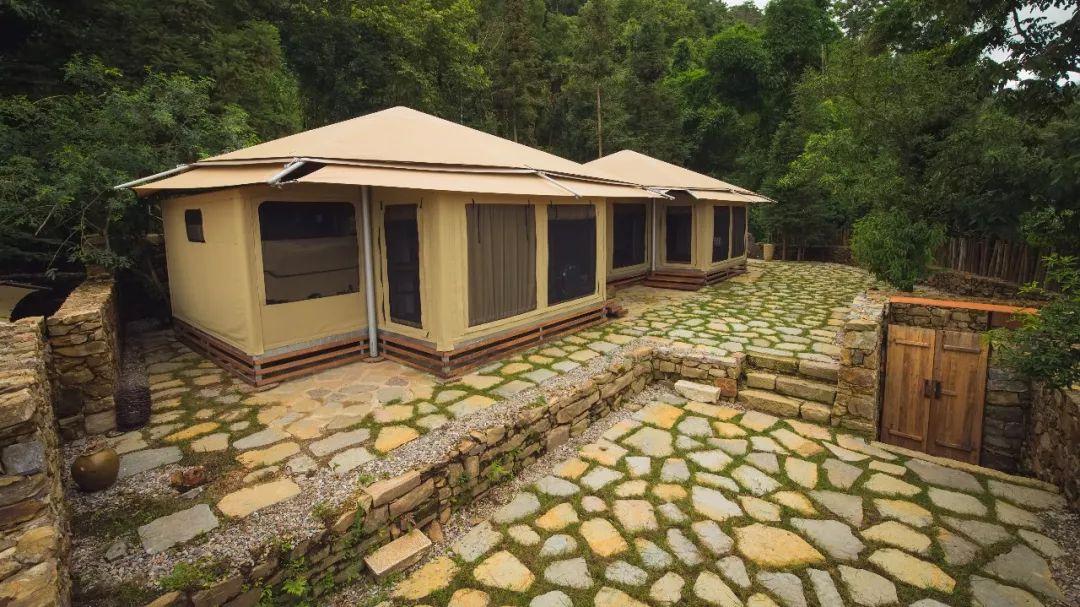 在云南康藤红河谷帐篷营地 寻找被世界遗忘的文明 旅游资讯 第12张