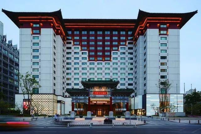"""""""壕""""无人性  世界上最昂贵的酒店翻新让你目瞪口呆 旅游资讯 第28张"""