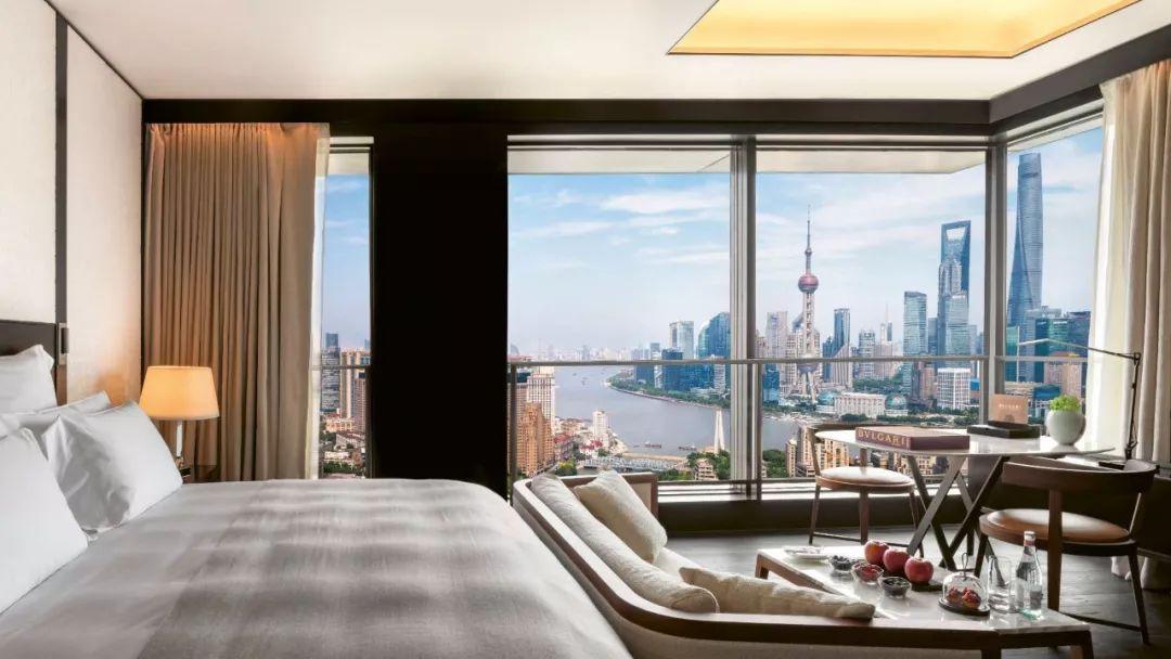 江浙沪地区的这几家酒店 承包你的一整个假期 | 嗜住 旅游资讯 第11张
