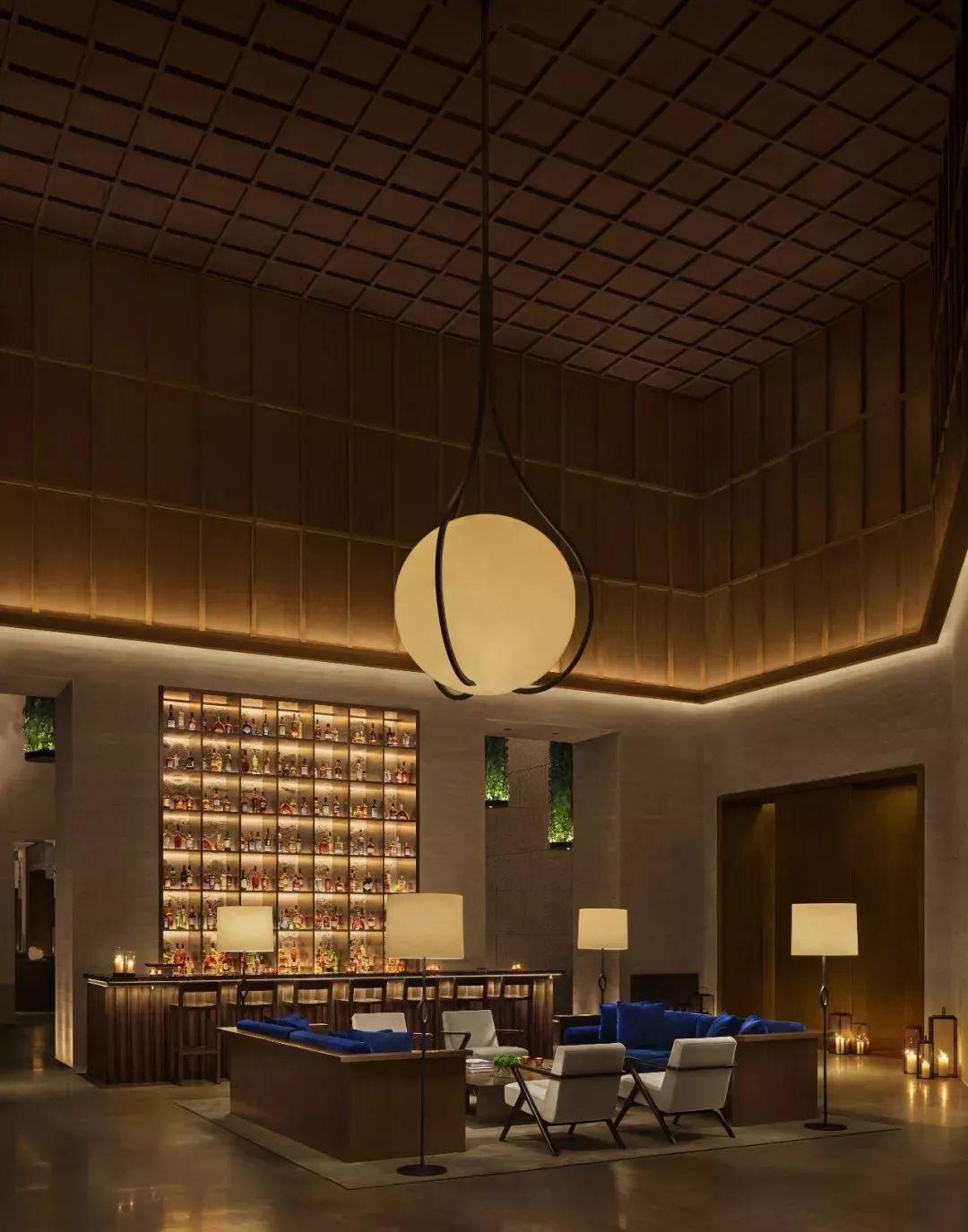 江浙沪地区的这几家酒店 承包你的一整个假期 | 嗜住 旅游资讯 第3张