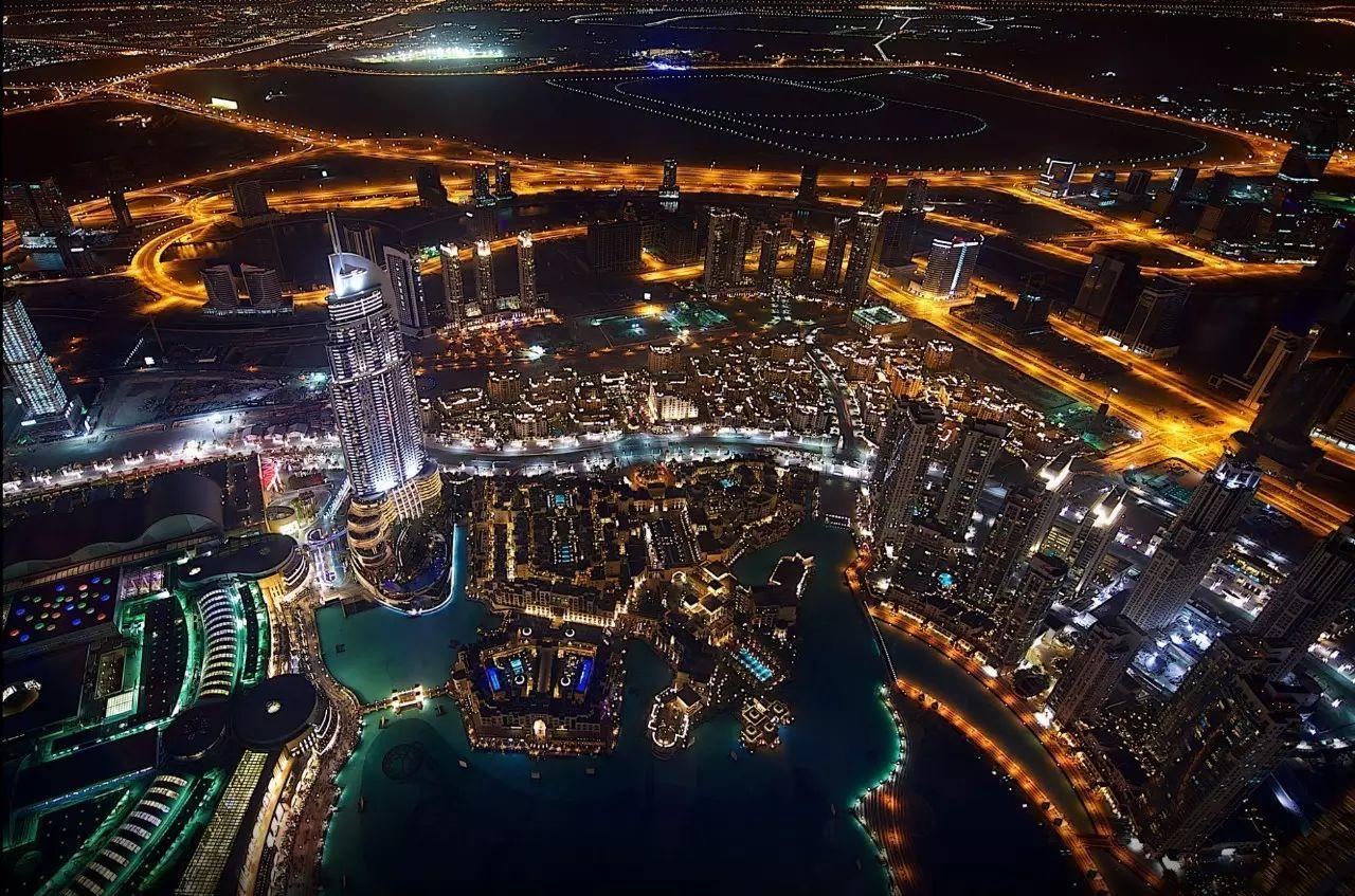 一篇文章教你如何用迪拜转机24小时玩转土豪之国 旅游资讯 第25张