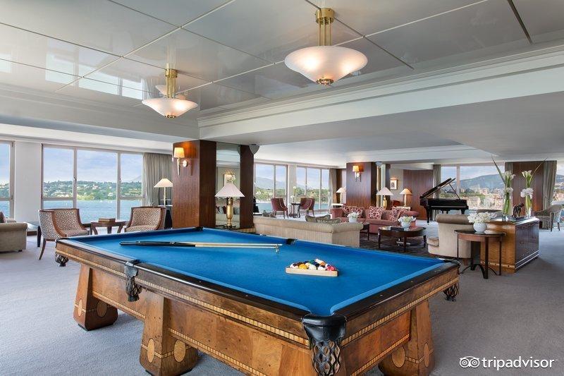 贫穷限制了想象力!世界上最昂贵的酒店  你愿意花50万住一晚吗?