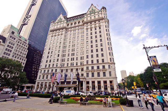 贫穷限制了想象力!世界上最昂贵的酒店  你愿意花50万住一晚吗? 旅游资讯 第15张