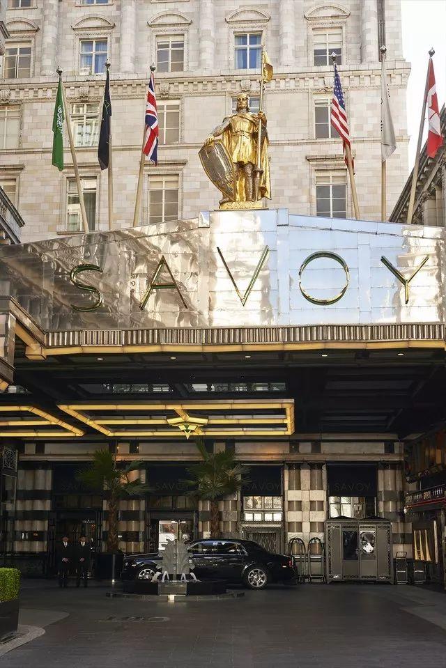 """""""壕""""无人性  世界上最昂贵的酒店翻新让你目瞪口呆 旅游资讯 第6张"""