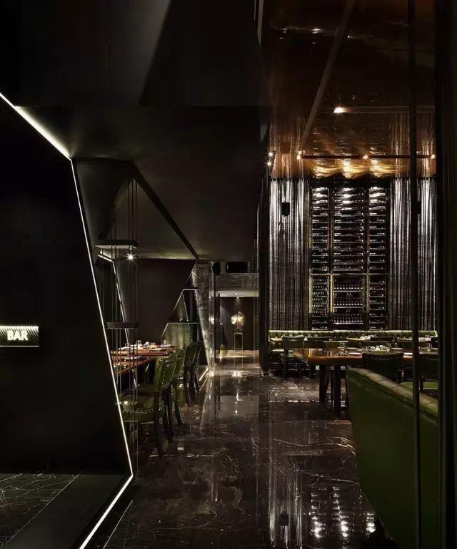 中国小店美得外国人也惊叹 室内设计界奥斯卡中国入围二十多席 旅游资讯 第15张