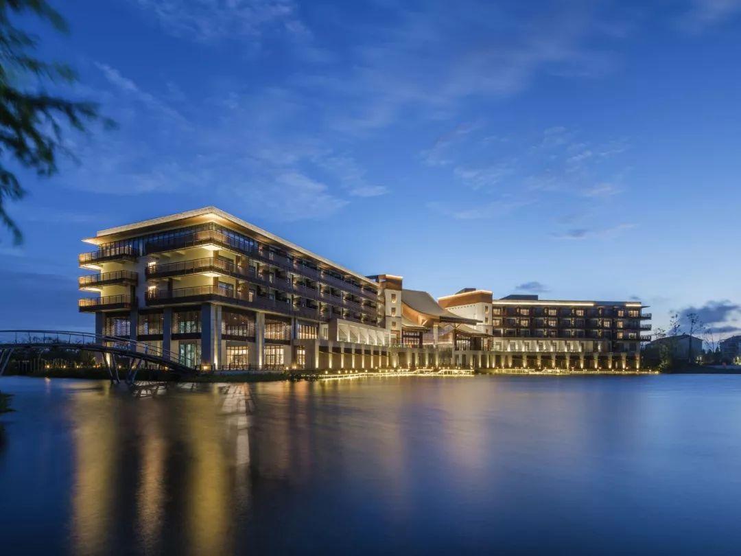 江浙沪地区的这几家酒店 承包你的一整个假期 | 嗜住 旅游资讯 第13张