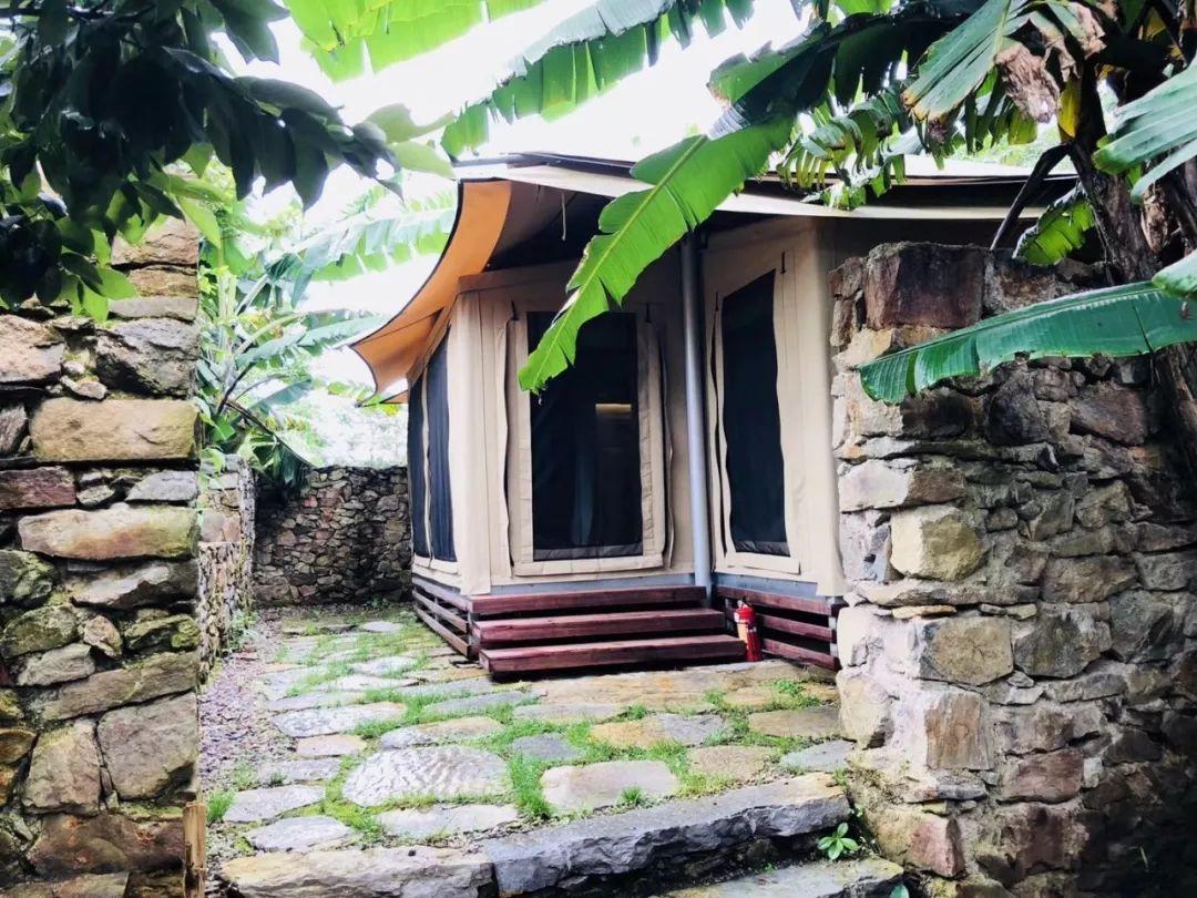 在云南康藤红河谷帐篷营地 寻找被世界遗忘的文明 旅游资讯 第13张