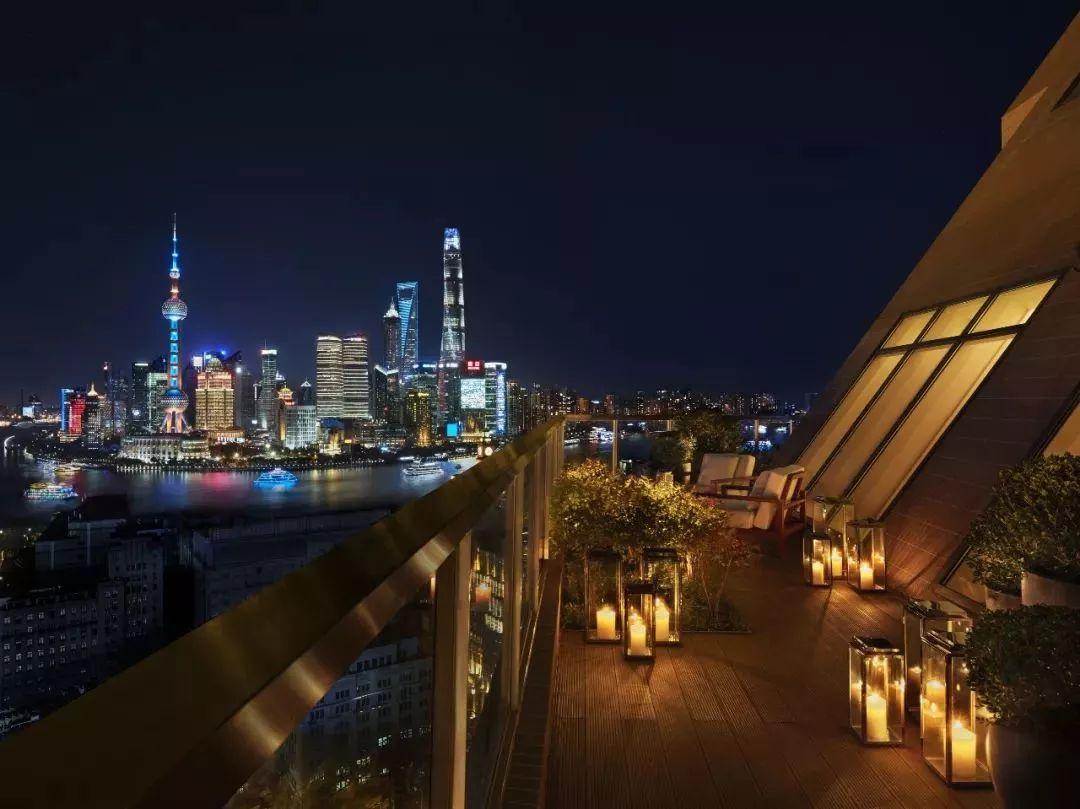 江浙沪地区的这几家酒店 承包你的一整个假期 | 嗜住 旅游资讯 第6张