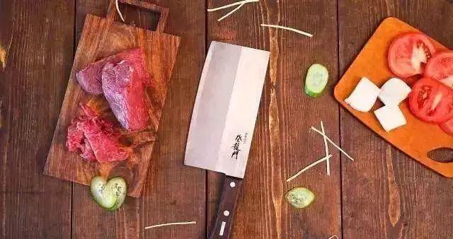 温暖无数灵魂的日本《深夜食堂》 最令人难忘的是这把厨刀 旅游资讯 第11张