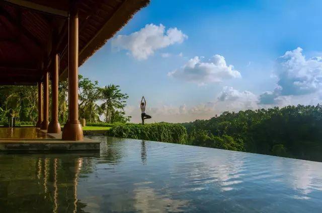 全球仅三家的避世归隐  一家就在巴厘岛乌布! 旅游资讯 第26张