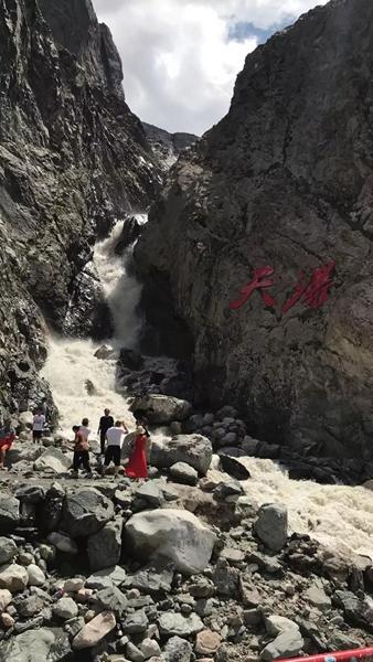 网红公路一日见四季 自驾新疆独库跨天山 旅游资讯 第17张