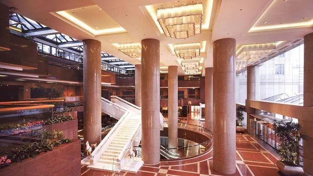 """""""壕""""无人性  世界上最昂贵的酒店翻新让你目瞪口呆 旅游资讯 第31张"""