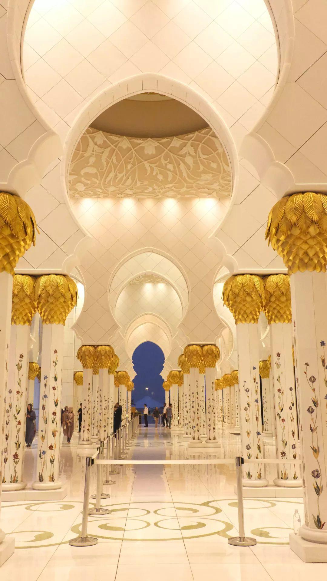"""要说起迪拜的""""壕""""无人性 阿布扎比可谦虚不起来 旅游资讯 第34张"""