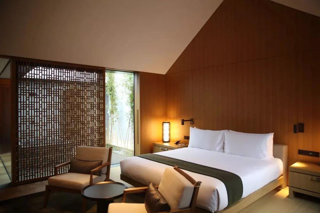 我花了六个月 住了魔都这五家顶级奢华酒店 旅游资讯 第9张