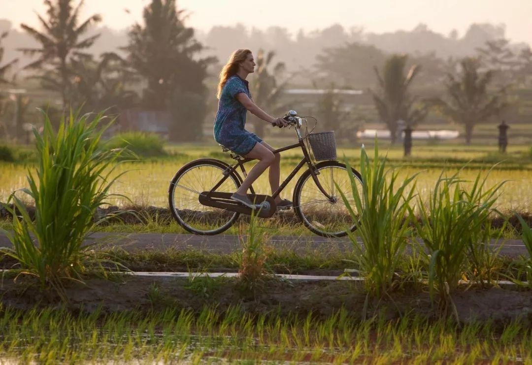 全球仅三家的避世归隐  一家就在巴厘岛乌布! 旅游资讯 第8张
