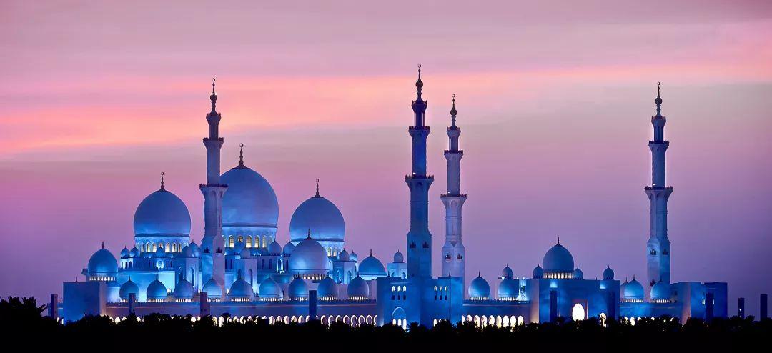 """要说起迪拜的""""壕""""无人性 阿布扎比可谦虚不起来 旅游资讯 第4张"""
