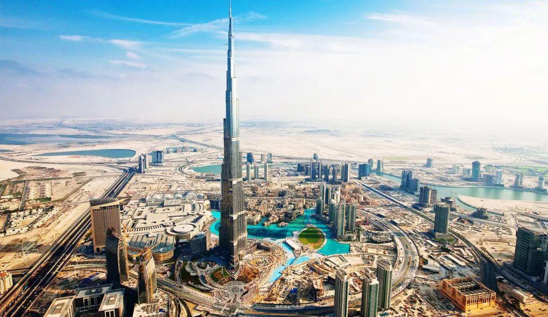 """要说起迪拜的""""壕""""无人性 阿布扎比可谦虚不起来 旅游资讯 第1张"""