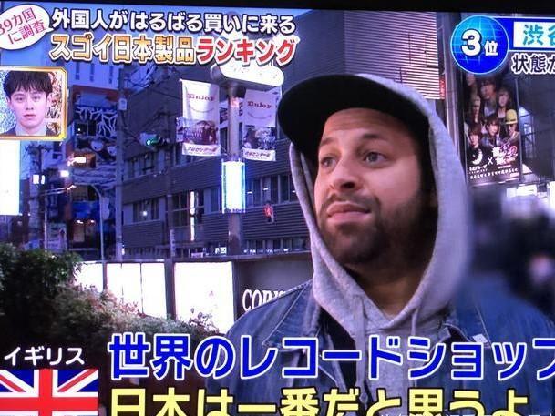 意想不到!最受国际游客喜爱的日本购物城市和商品排名 旅游资讯 第20张