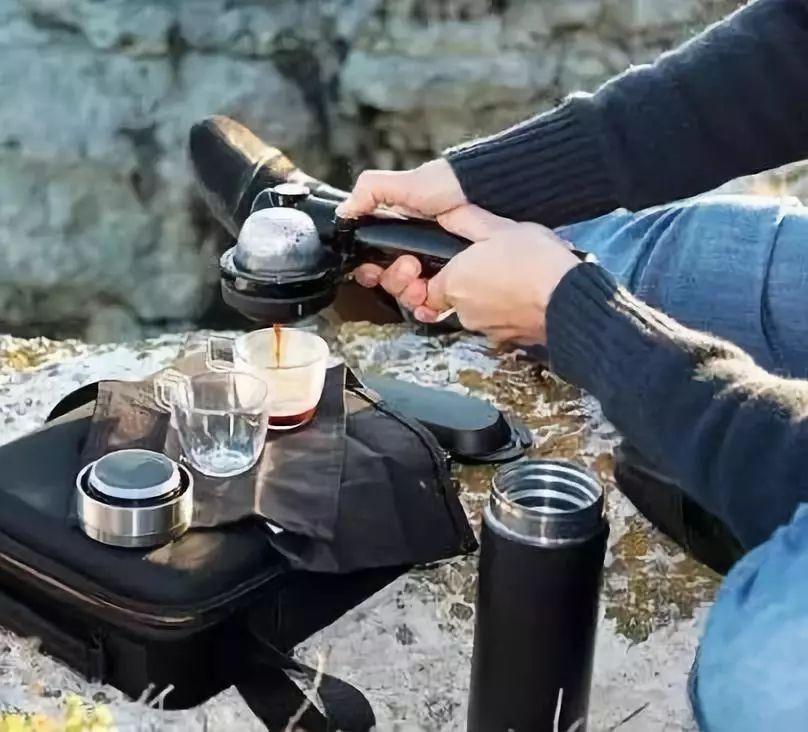 带着手冲壶去旅行 才是最有腔调的假期打开方式 旅游资讯 第16张