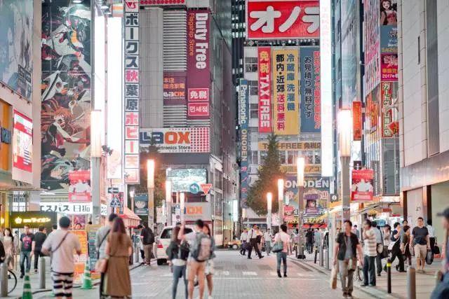 如何在东京买奢侈品又省钱?逛好中古店! 旅游资讯 第5张