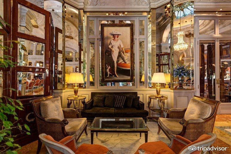 贫穷限制了想象力!世界上最昂贵的酒店  你愿意花50万住一晚吗? 旅游资讯 第18张