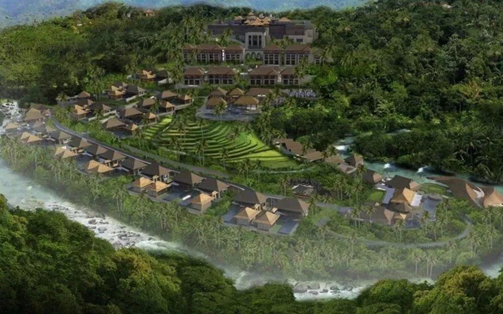 全球仅三家的避世归隐  一家就在巴厘岛乌布! 旅游资讯 第11张