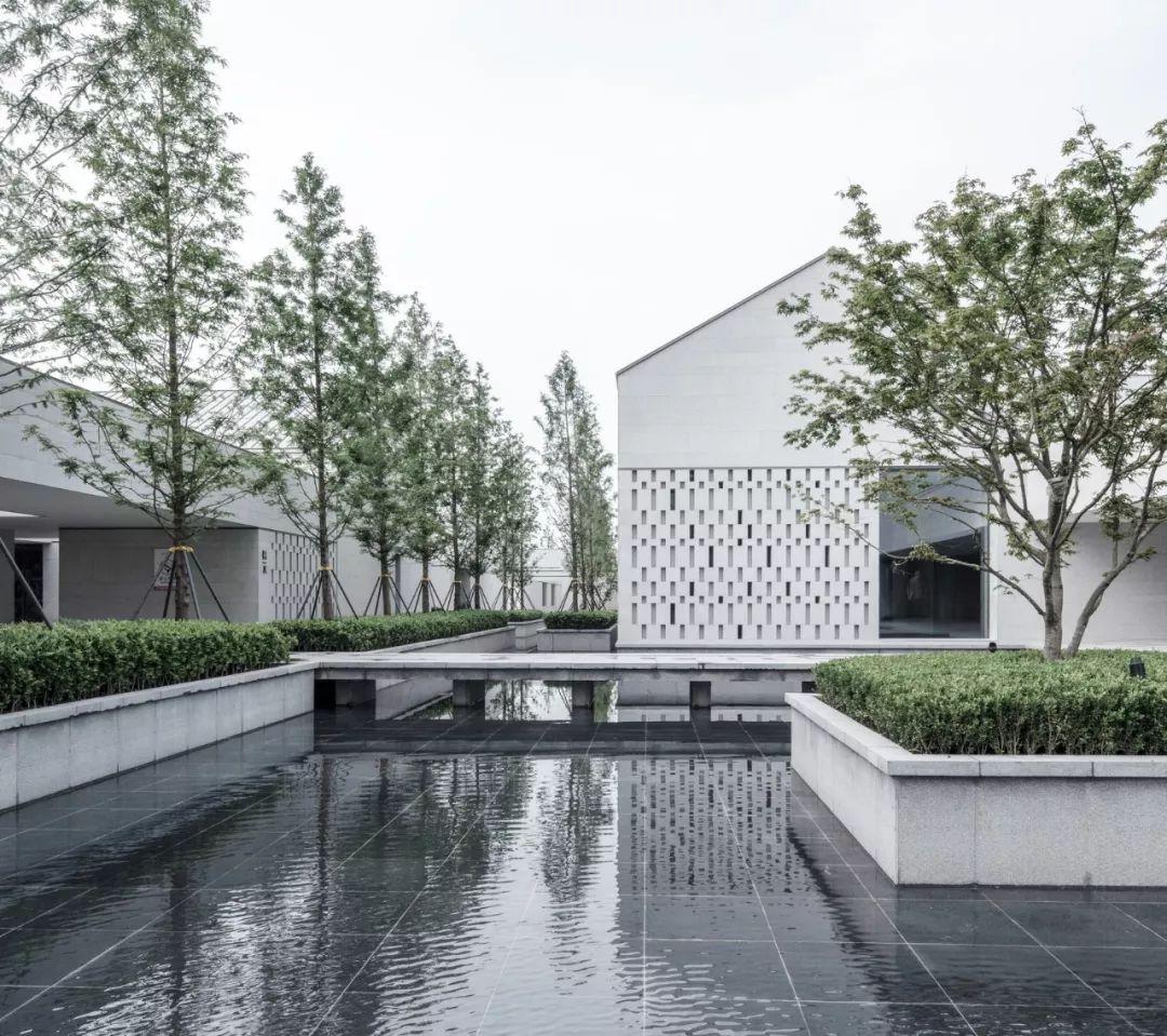 江浙沪地区的这几家酒店 承包你的一整个假期 | 嗜住 旅游资讯 第25张