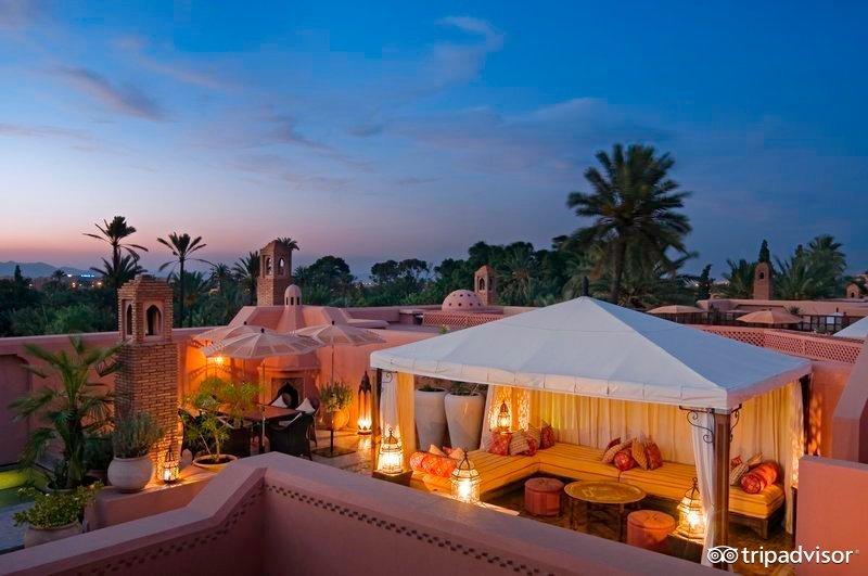 贫穷限制了想象力!世界上最昂贵的酒店  你愿意花50万住一晚吗? 旅游资讯 第11张