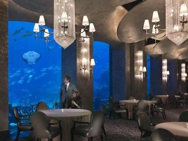 """""""壕""""无人性  世界上最昂贵的酒店翻新让你目瞪口呆 旅游资讯 第36张"""