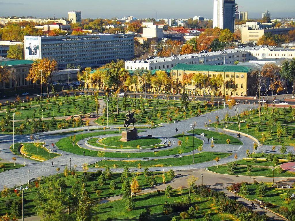 拿上电子签 去寻找乌兹别克的失落之心 旅游资讯 第3张