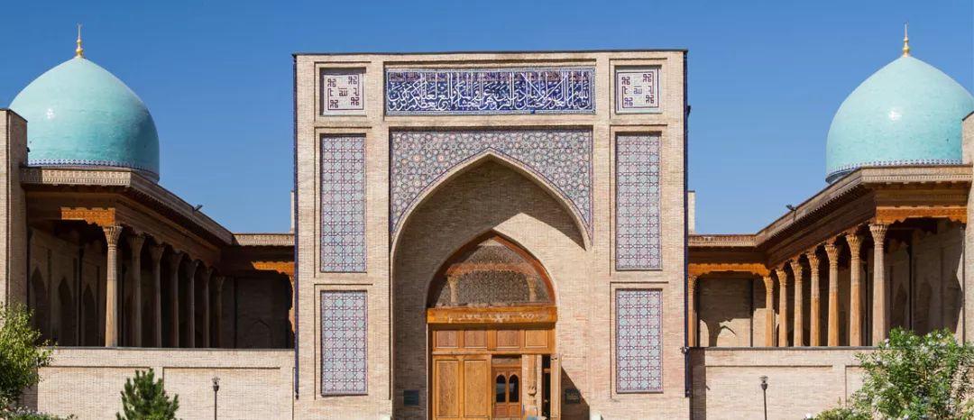拿上电子签 去寻找乌兹别克的失落之心 旅游资讯 第16张