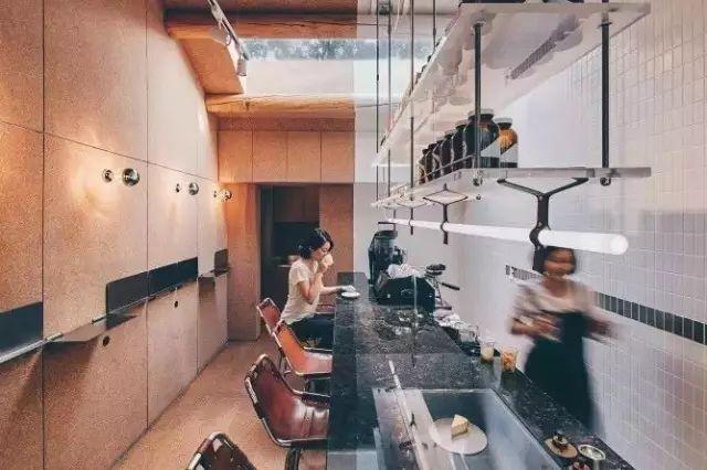 中国小店美得外国人也惊叹 室内设计界奥斯卡中国入围二十多席 旅游资讯 第9张